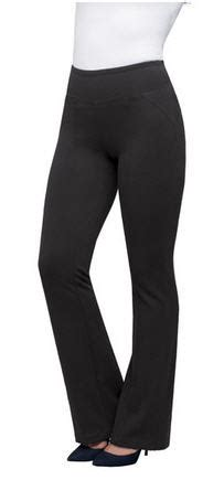 Research into benefits of yoga pants